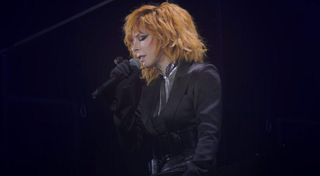 Mylène Farmer fera une tournée de concerts en 2023