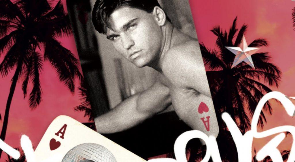 Joey Stefano, power bottom du porno gay dans les années 90