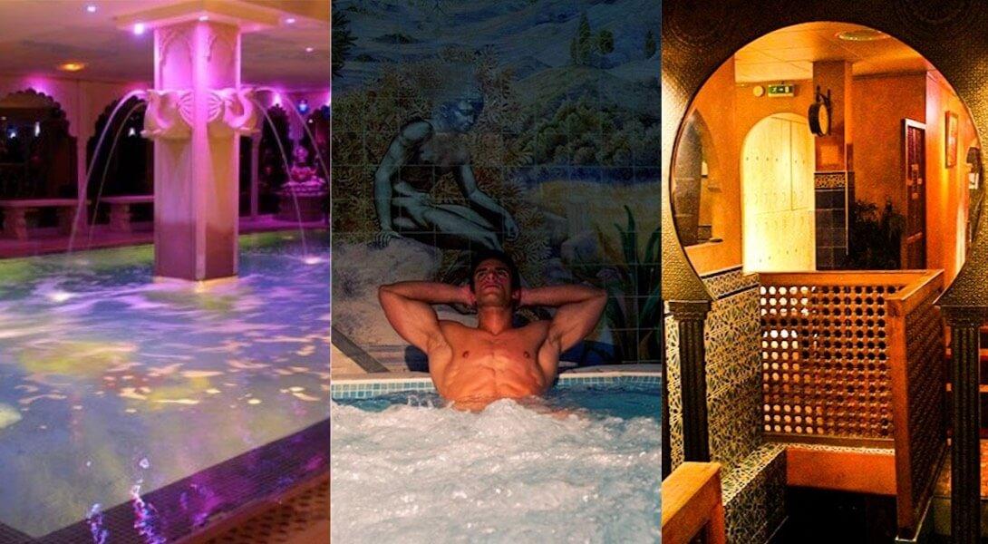 Paris vous donne le choix pour un sauna gay