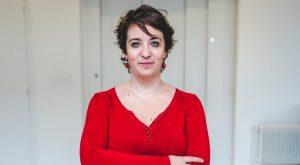 Camille Spire, nouvelle présidente de Aides