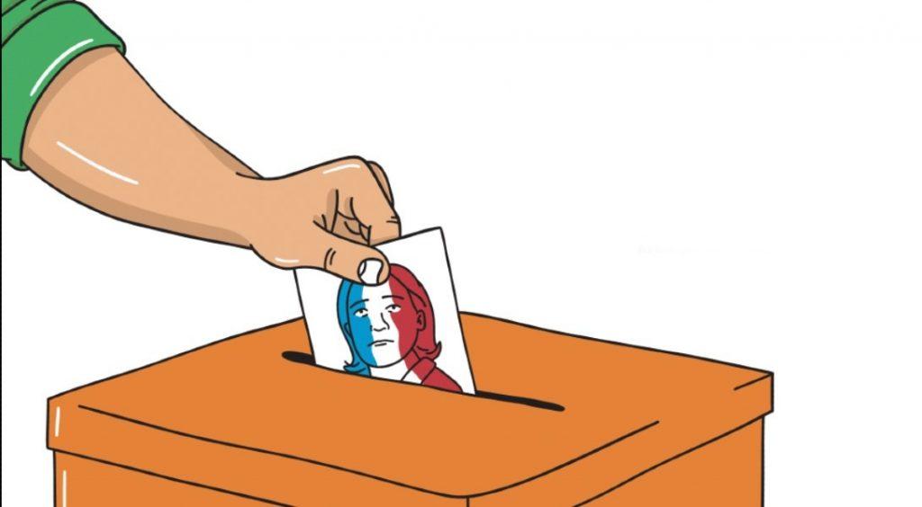 Le vote gay pour le FN progresse
