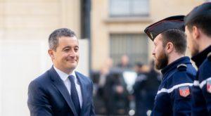 Violences conjugales : Gérald Darmanin annonce de nouvelles mesures