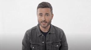 Julien Bellver s'affiche en couple sur Instagram