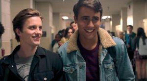 """La saison 2 de """"Love, Victor"""" est disponible en streaming sur Disney+"""