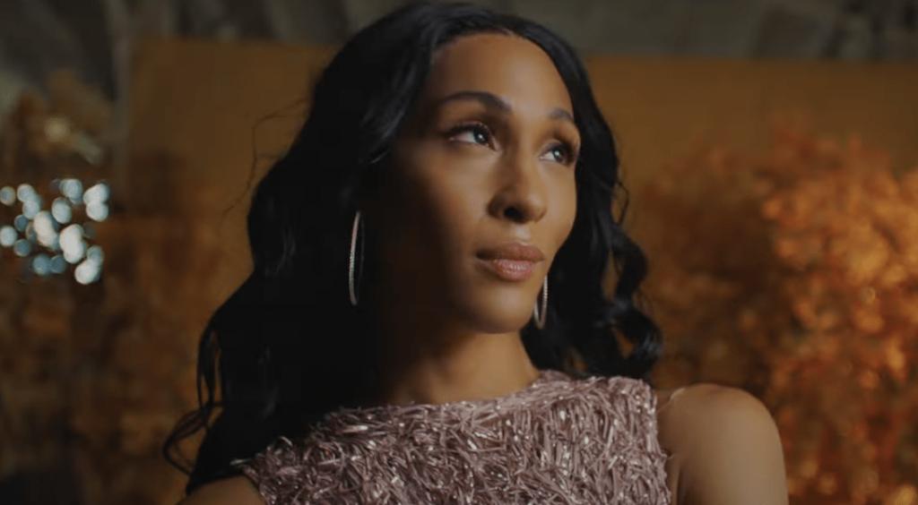 Michaela Jaé se lance dans la musique après ses années Pose