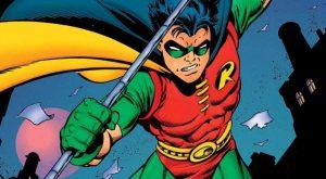 Robin, alias Tim Drake, est désormais ouvertement bisexuel