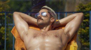 Vent chaud est le nouveau film queer de Daniel Nolasco