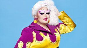 """Victoria Scone est la première femme cis à participer à """"RuPaul's Drag Race"""""""