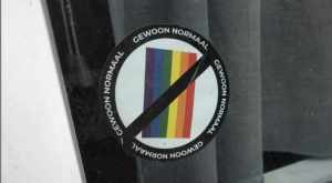 Victime d'une agression homophobe, un journaliste belge témoigne du découragement des LGBTQI+
