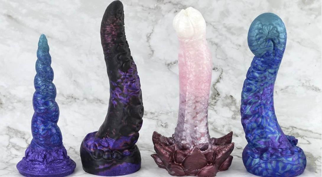 dildo,sextoy,fantasy,fera daemon,sexe