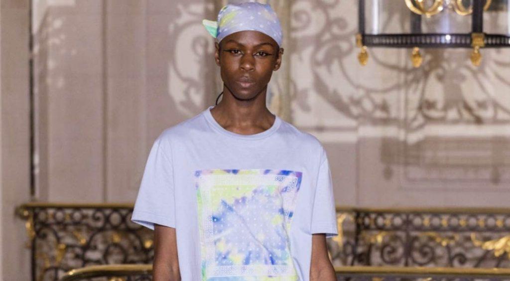 Koché,Fashion Week,Mode,Tinder