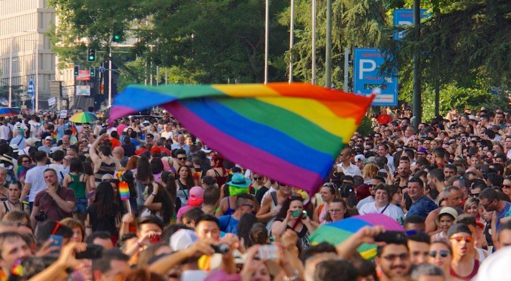 En Espagne, les asso LGBTQI+ appellent à manifester après une nouvelle agression homophobe