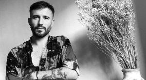 Cy Lecerf Maulpoix publie un livre sur l'écologie queer