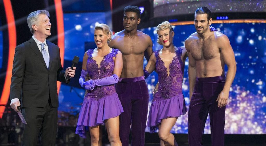 participant danse avec les stars 2021