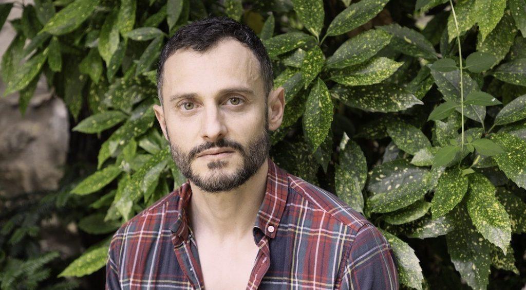 Jean-Baptiste Del Amo fait partie de la rentrée littéraire de septembre 2021