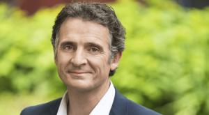 Eric Piolle est l'un des cinq candidats à la primaire écologiste pour la présidentielle 2022