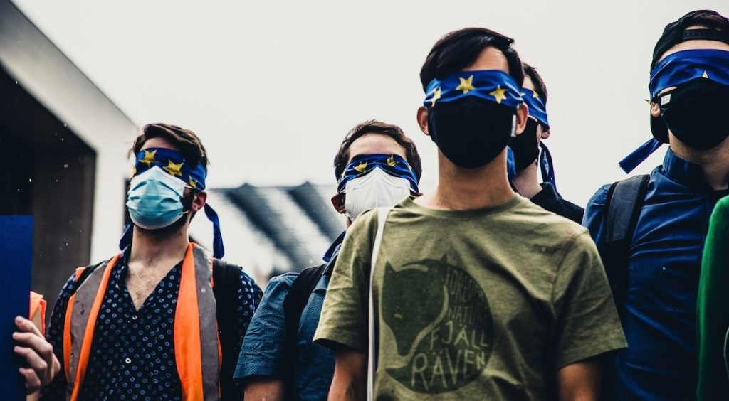 La France prend le 1er janvier 2022 la présidence tournante de l'Union européenne