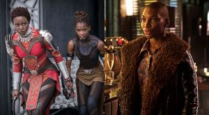 """Michaela Coel pourrait incarner une super-héroïne queer dans le prochain """"Black Panther"""""""
