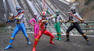 """La série """"Power Rangers"""" accueille son tout premier Ranger LGBTQI+"""