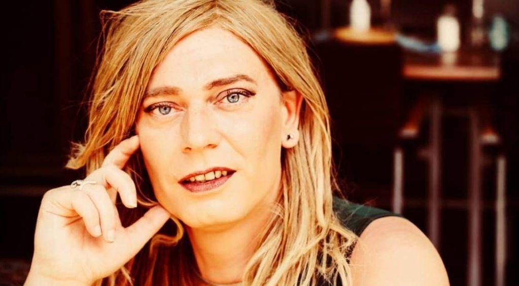 Tessa Ganserer pourrait devenir la première députée trans du Parlement allemand