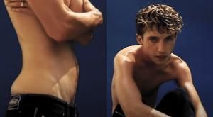 """""""Angel Baby"""" est la dernière chanson de Troye Sivan"""