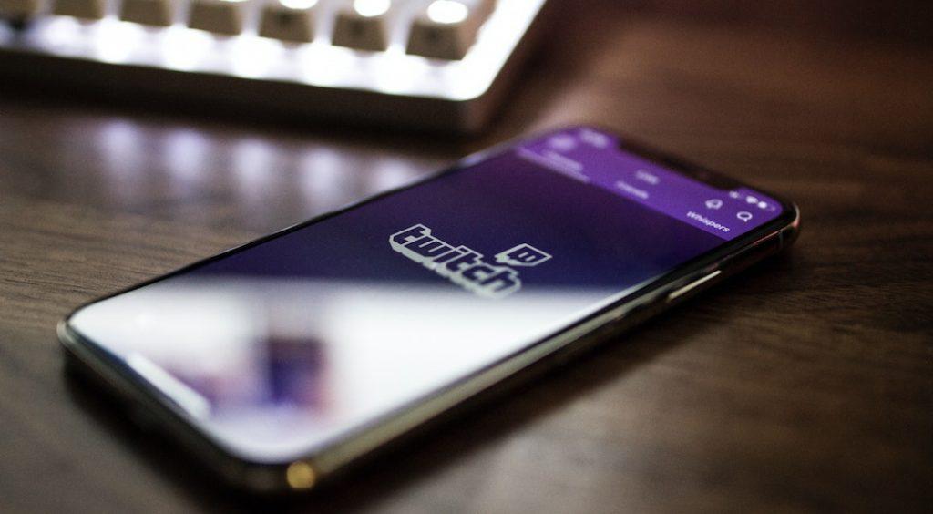 Jour de grève sur Twitch