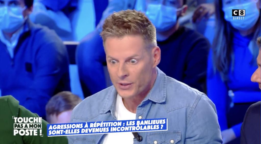Agression homophobe à Montgeron : le coup de gueule de Matthieu Delormeau dans TPMP