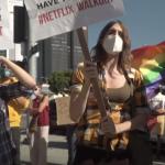 Transphobie : manifestation devant le siège de Netflix après le spectacle de Dave Chappelle