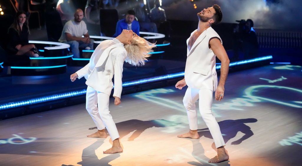 danse avec les stars,jordan mouillerac,danse bilal hassani,danse avec bilal hassani,bilal hassani danse avec les stars,bilal hassani dals,dals,danse avec les stars 2021