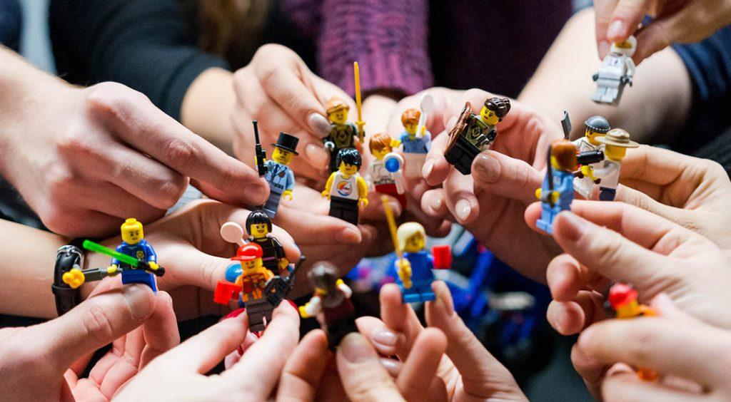 Pour Noël 2021, un Ken Triton et des Lego pour tous·tes