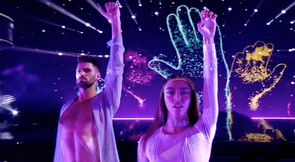 """Bilal Hassani, """"Danse avec les stars"""", replay du vendredi 15 octobre"""