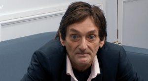 """Pierre Palmade revient au théâtre avec """"Assume, bordel"""""""