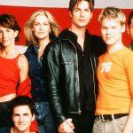 """""""Queer as Folk"""" : le casting du reboot réuni dans une première photo"""