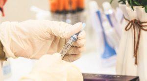 VIH : (très) bientôt une injection par mois ?