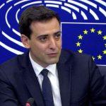 Stéphane Séjourné est député européen